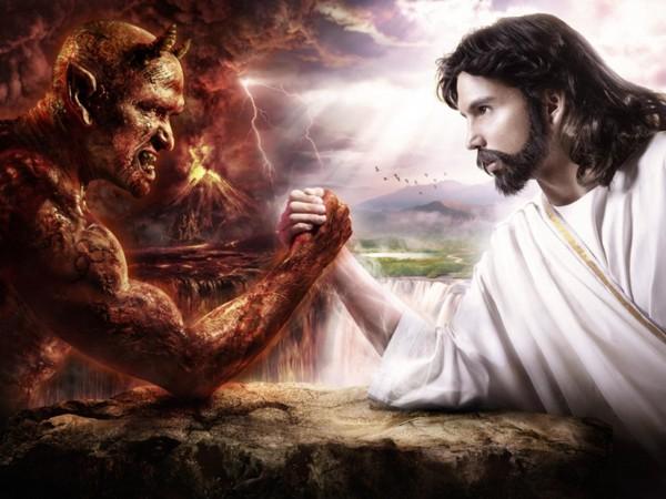 Diabo-Jesus