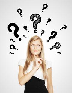 Задай вопрос -> Получи ответ