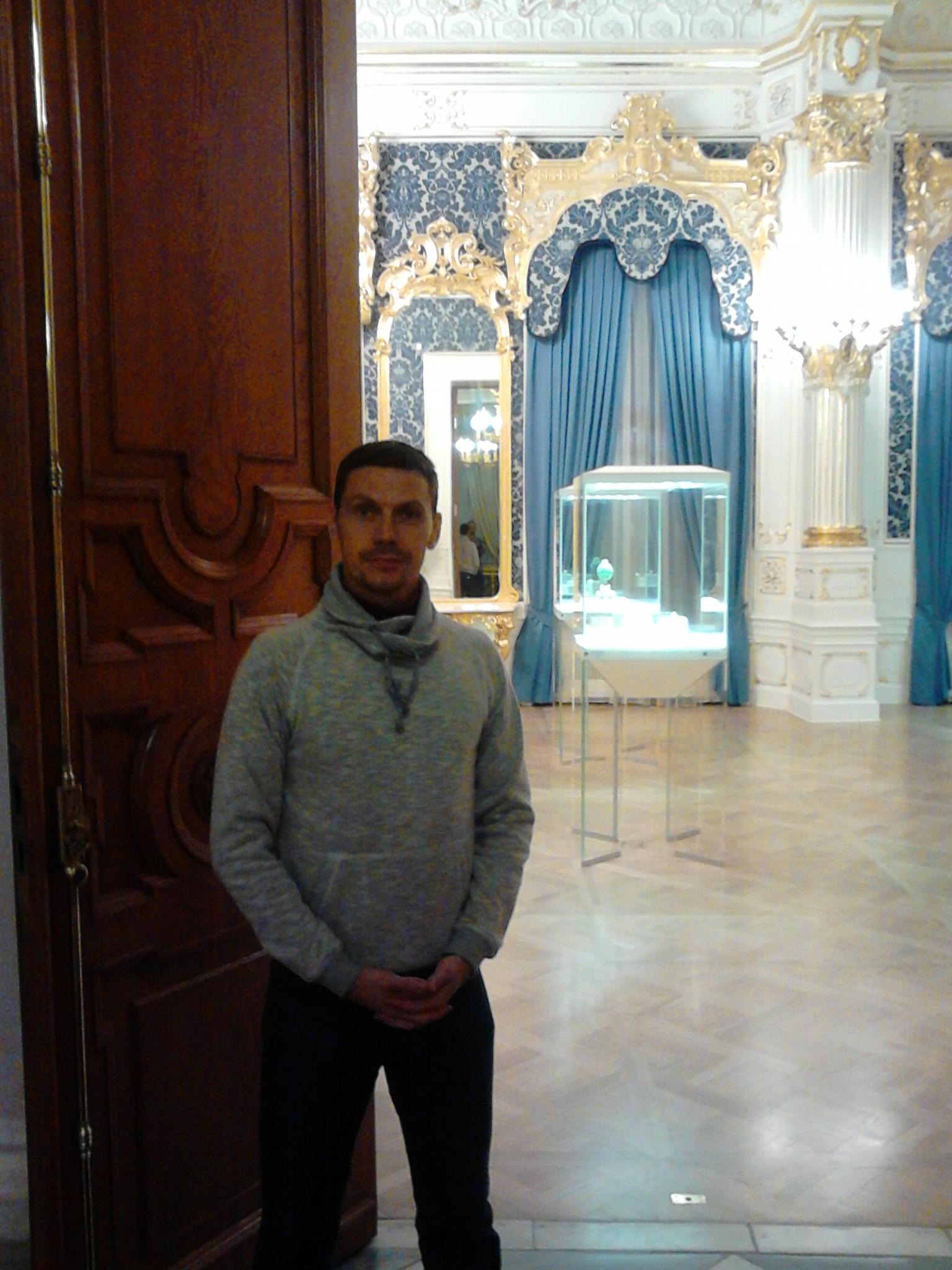 Идеи из путешествий – Питер, музей Фаберже