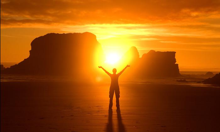 Что будет в ритуале Зимнего солнцестояния?