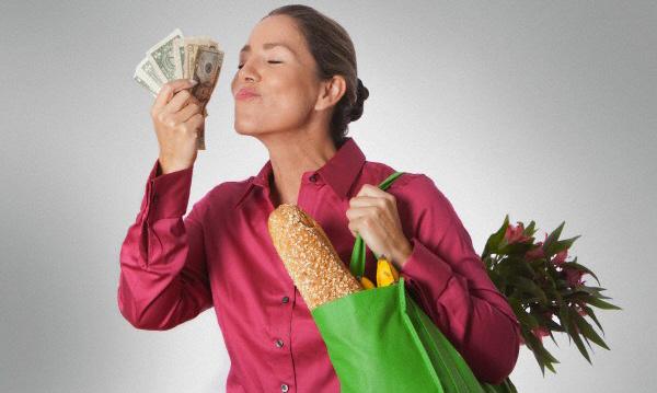 Хочу денег – фрагмент консультации