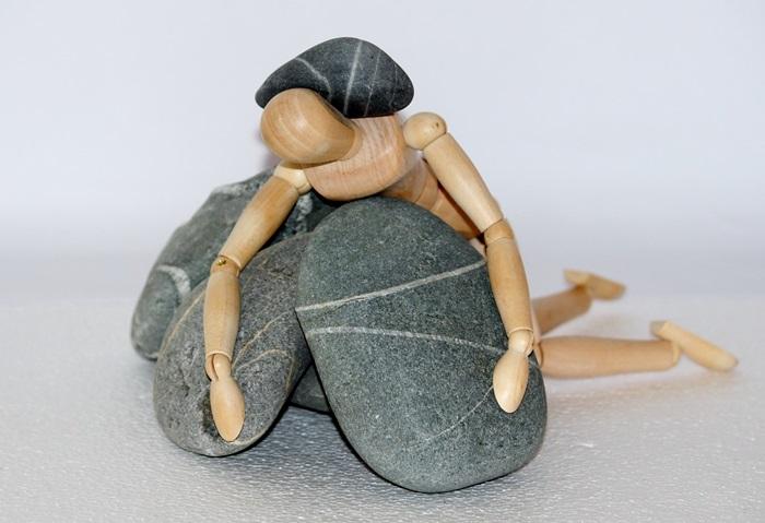Исцеление шоковых травм
