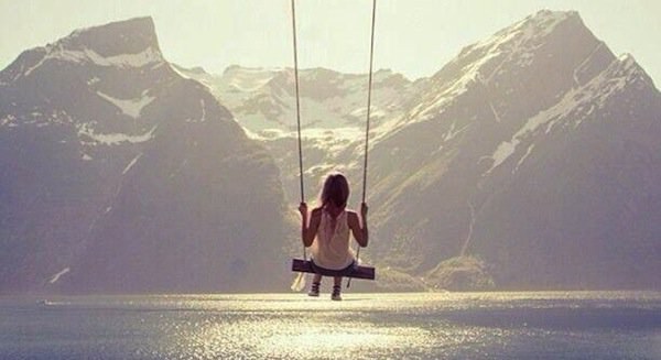 После расставания нужен год одиночества